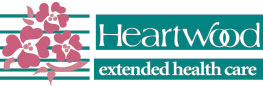 Heartwood Extended Health Care :: Nursing Care :: Rehabilitation :: Retirement :: Assisted Living :: Tacoma, WA Logo